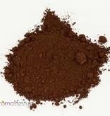 Natuurpigment (ijzeroxide) bruin 10 gram