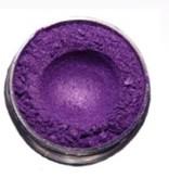 Parelmica donker paars 5 gram