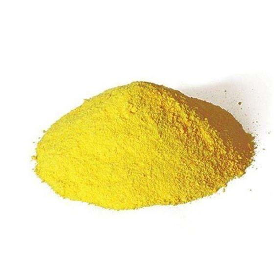 Natuurpigment geel 10 gram