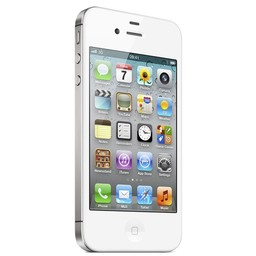 Apple iPhone 4S 32GB WIT - Factory Refurbished