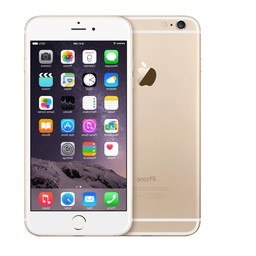 Apple iPhone 6 16GB Gold - Budget Refurbished