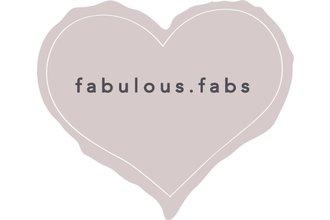 Fabulous Fabs