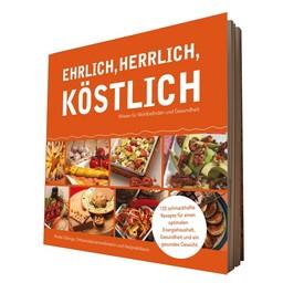 Rineke Dijkinga Ehrlich, Herrlich, Köstlich - Rineke Dijkinga