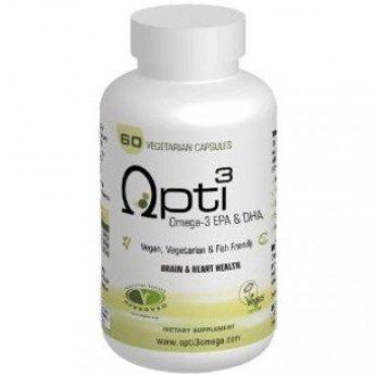 Opti 3 Plantaardige EPA / DHA