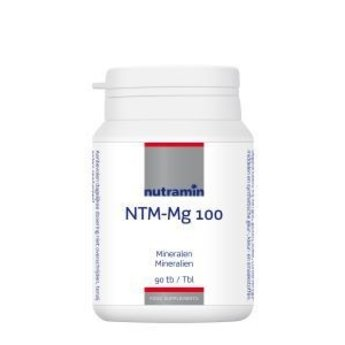 Nutramin NTM MG 100 naturel