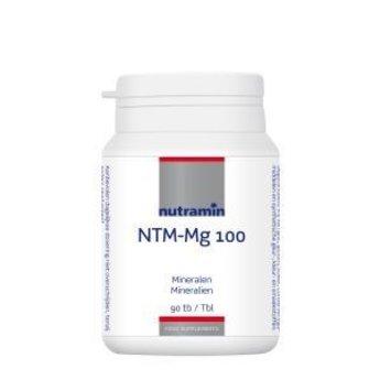Nutramin NTM MG 100 naturel