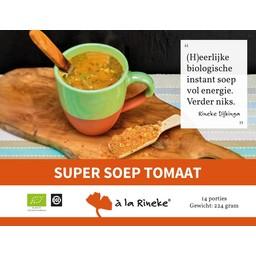 à la Rineke Super Soep Tomaat, 5+1 gratis!