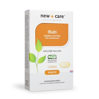 New Care Supplements Multi