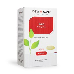New Care Supplements Rein