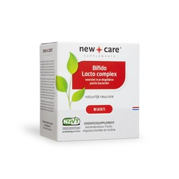 New Care Supplements Bifido Lacto Complex 10 sachets