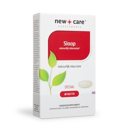 New Care Supplements Slaap