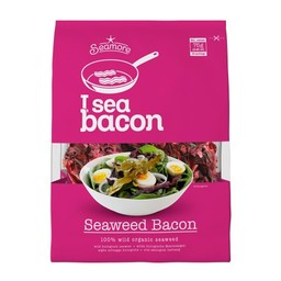 Seamore I sea bacon