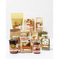 (H)eerlijke producten à la Rineke Dijkinga