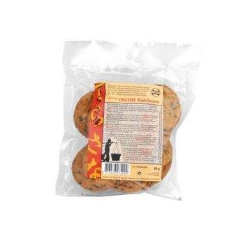 Terrasana Quinoa bruine rijstcrackers