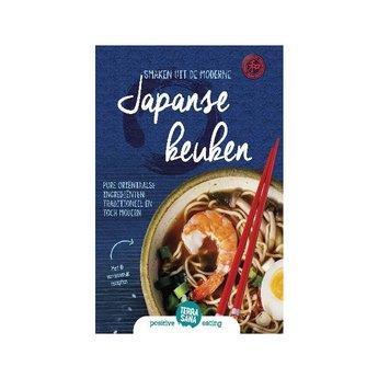 Terrasana Informatieboekje Japanse keuken met recepten