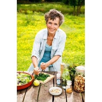 Rineke Dijkinga Wandel-lezing + lunch op 24-10-2018   Alles draait om je hormonen