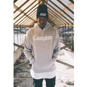 X Artists Compton Hoody