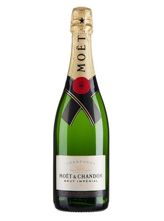 Moët & Chandon Moët & Chandon Moët Brut Impérial Champagne 75CL