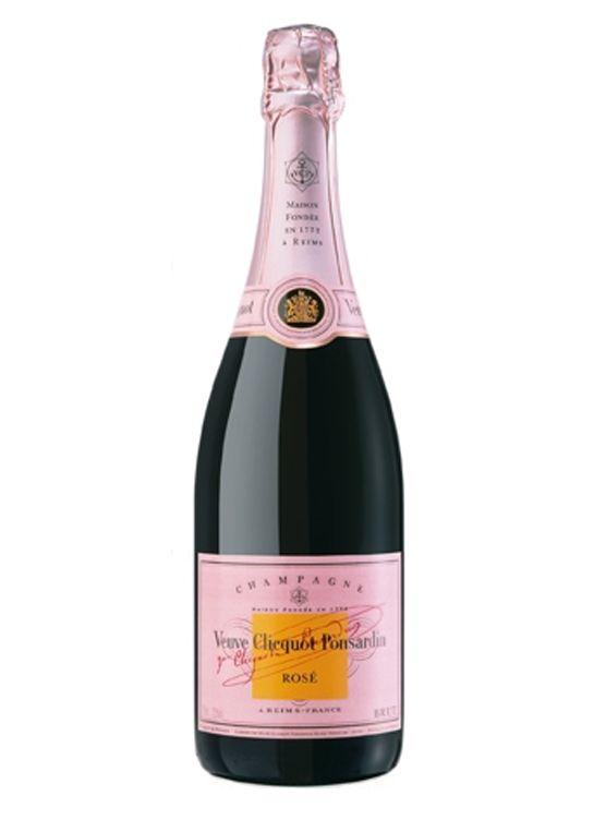 Veuve Clicquot Ponsardin Veuve Clicquot Ponsardin Brut Rosé 75CL
