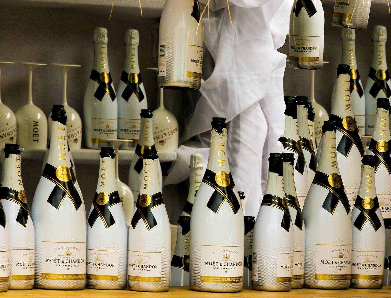 Champagne openen: hoe maak je Champagne goed open?