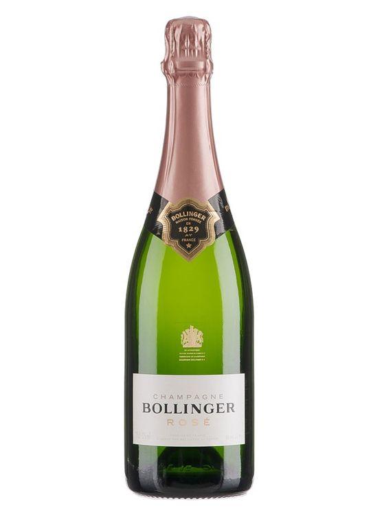 Bollinger Bollinger Rose 75CL