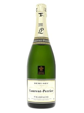 Laurent Perrier Demi Sec 75CL
