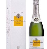 Veuve Clicquot Ponsardin Veuve Clicquot Ponsardin Demi Sec design in giftbox 75CL