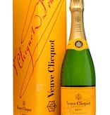 Veuve Clicquot Ponsardin Veuve Clicquot Ponsardin Brut in giftbox 37,5CL