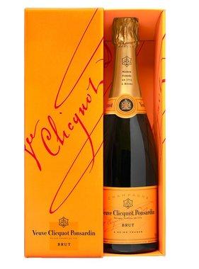 Veuve Clicquot Ponsardin Brut Design Box 75CL