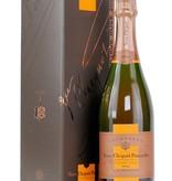 Veuve Clicquot Ponsardin Veuve Clicquot Ponsardin Rosé Vintage 2004 in giftbox 75CL