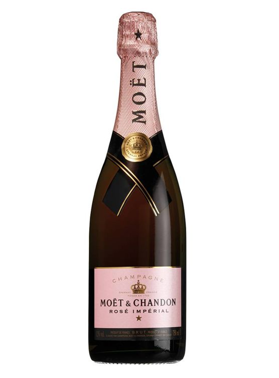 Moët & Chandon Moët & Chandon Brut Rosé 75CL