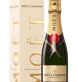 Moët & Chandon Moët & Chandon Moët Imperial in giftbox 37,5CL (Eindejaarsgeschenk Tip)