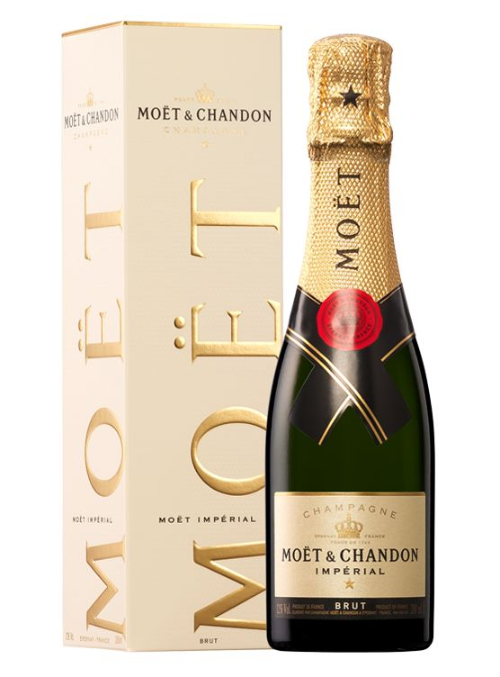 Moët Chandon Giftbox klein
