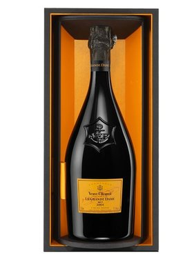 Veuve Clicquot Ponsardin La Grande Dame 2006 in giftbox 75CL