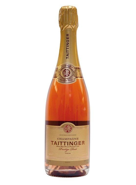 Taittinger Taittinger Prestige Rosé Brut 75CL