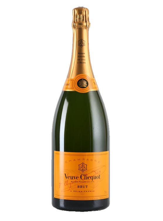 Veuve Clicquot Ponsardin Veuve Clicquot Ponsardin Brut Nebukadnezar 1500CL