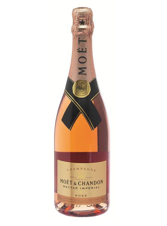 Moët & Chandon Moët & Chandon Nectar Impérial Rose 75CL