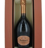 Ruinart Ruinart Rosé in Coffret 75CL