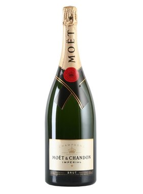 Moët & Chandon Imperial Nebukadnezar 1500CL