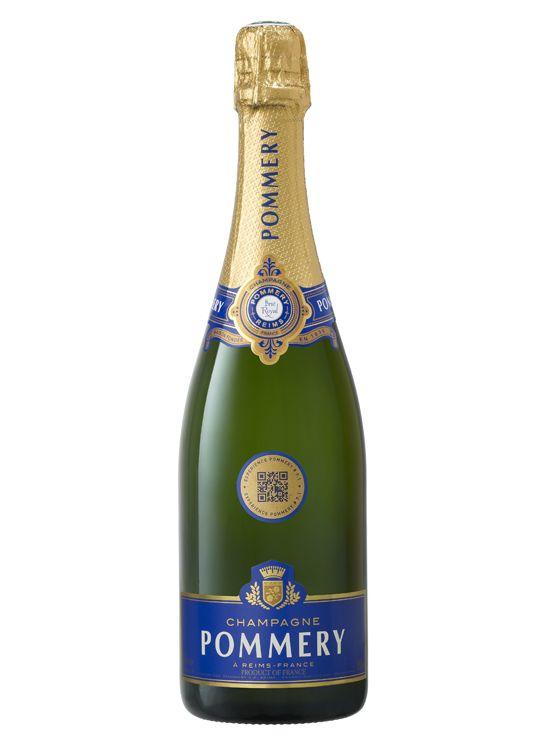 Pommery Pommery Brut Royal 75CL