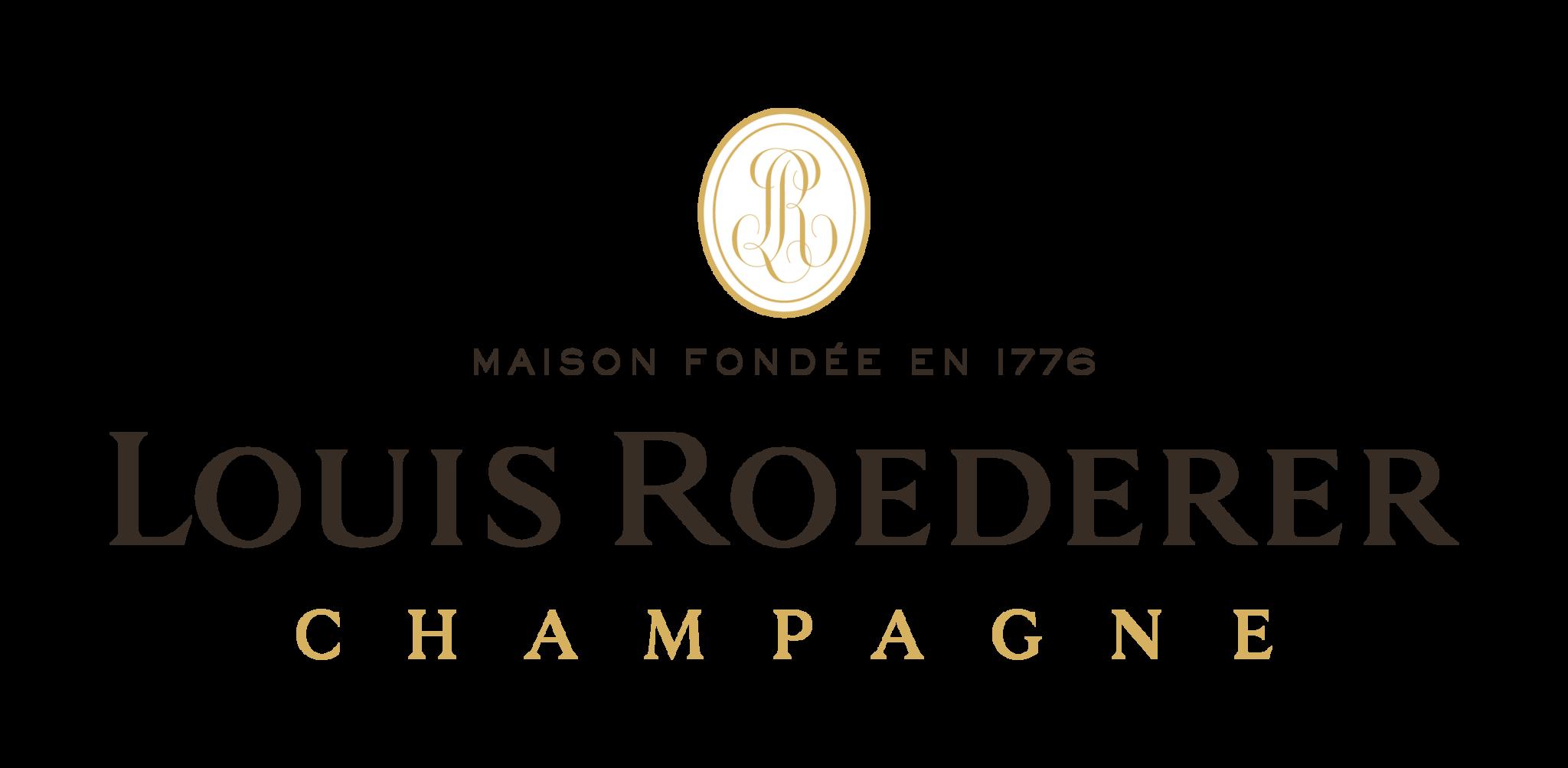 Louis Roederer Brut Premier logo