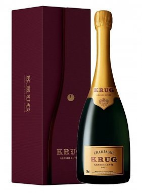Champagne in kerstpakket of als kerstgeschenk kopen