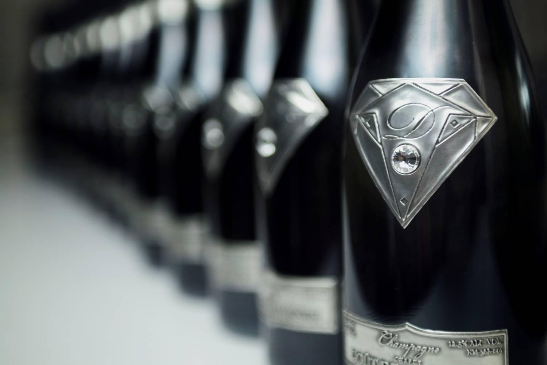 Wat is de duurste champagne ter wereld?