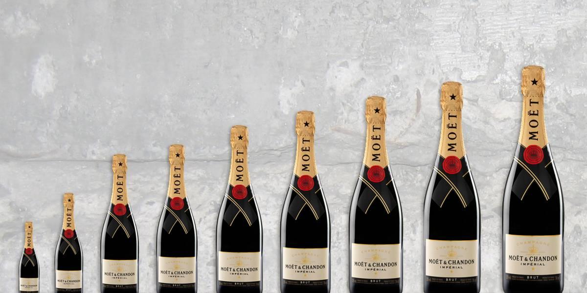 Wat hebben de bijbel en bizar grote champagneflessen gemeen?