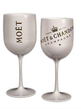 Moët & Chandon Ice Glas / Glazen
