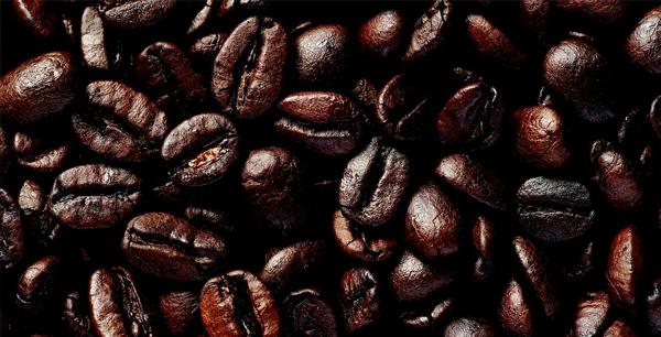 chocolade espresso bonen