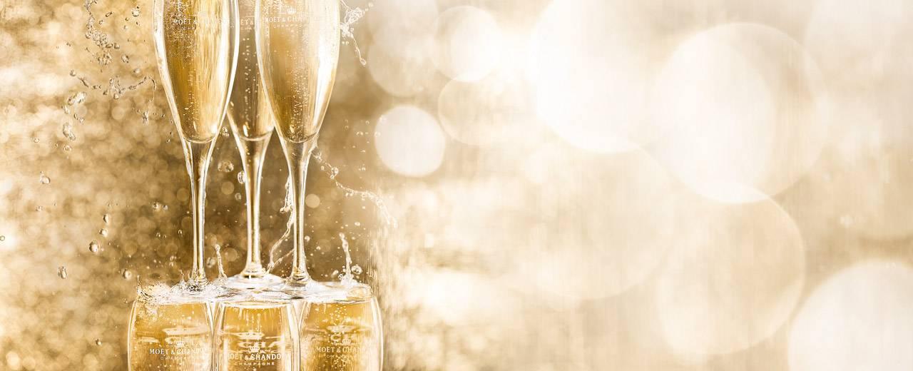 De 5 beste champagnes voor in een kerstpakket