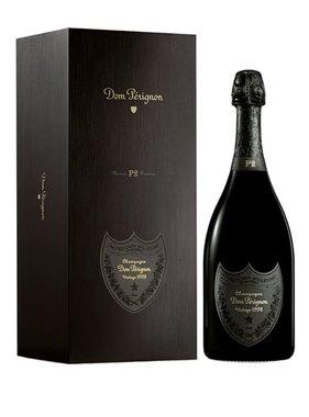 Dom Pérignon 1998 P2 Giftbox