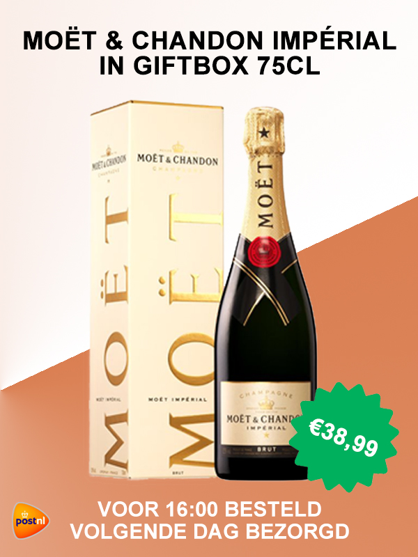 Moët & Chandon 75CL