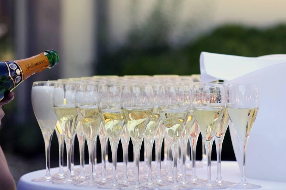Op zoek naar champagneglazen? Dit is onze top 5